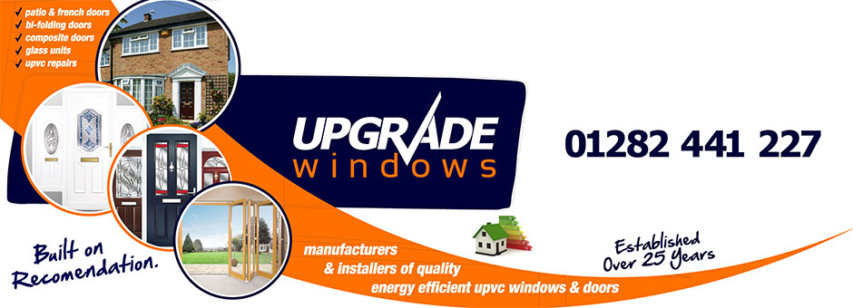 Upgrade Windows, UPVC Doors, Windows and Conservatories
